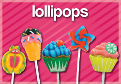 Lollipops > Everyday Retail Candy