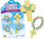Retail Candy > Easter Candy > Easter Candy Cross Puzzle and Bracelets