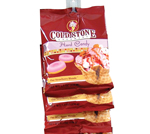 Retail Candy Cold Stone Hard Candy Clip Strips Strawberry Blonde