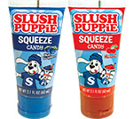Retail Candy > Slush Puppie Squeeze Candy