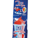 Retail Candy > ICEE Popping Candy Clip Strip
