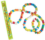 Retail Candy > World's Biggest Sour Candy Necklace