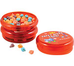 Retail Candy > YoYo Taffy Bites