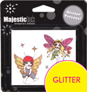 Retail Products > Retail Temporary Tattoos > Novelty Temporary Tattoo Packs > F11008 Majestic Ink Temporary Tattoos Novelty Pack