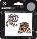 Retail Products > Retail Temporary Tattoos > Novelty Temporary Tattoo Packs > F12038 Majestic Ink Temporary Tattoos Novelty Pack